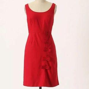 Moulinette Soeurs Anthropologie Dress